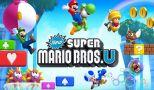 Comic-Con - New Super Mario Bros. U gameplay kedvcsináló