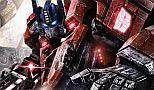 GC 2012 - Transformers: Fall of Cybertron - Az utols� gameplay trailer