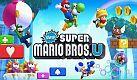 E3 2012 - New Super Mario Bros. U trailer