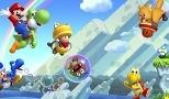 New Super Mario Bros. U - launch trailer