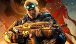 Gears of War: Judgment - J�niusban j�n a Lost Relics