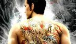Yakuza 1&2 HD - Wii U trailer