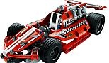 Lego Technic Race Car - Bemutat�