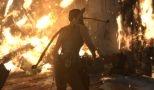 Tomb Raider -  AMD TressFX Hair bemutató