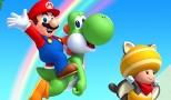New Super Mario Bros. U - Játékteszt
