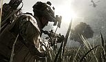 Call of Duty: Ghosts - Harminc m�sodpercnyi l�tnival�