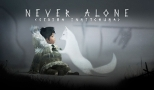 Never Alone - Teszt