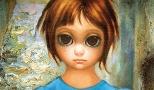 Nagy szemek - Filmkritika