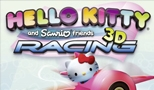 Hello Kitty and Sanrio Friends Racing - Teszt