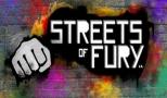 Streets of Fury EX  - Teszt