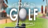3D Mini Golf - Teszt