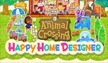Animal Crossing: Happy Home Designer csomagok