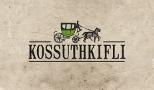 Holnap indul a KOSSUTHKIFLI