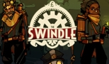 The Swindle - Teszt