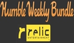 Humble Weekly Bundle - Relic Entertainment