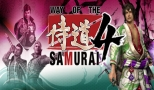Way of the Samurai 4 - Teszt