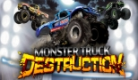 Monster Truck Destruction - Teszt