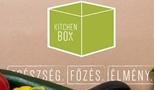 KitchenBox - Teszt