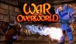 War for the Overworld - Teszt