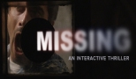 MISSING: An Interactive Thriller (EP.1) - Teszt
