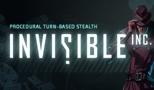 Invisible Inc - Teszt