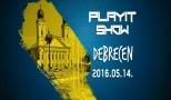 PlayIT 2016 Debrecen