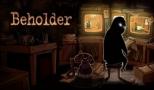 Beholder Teaser trailer