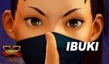 SFV: Bemutatkozik Ibuki