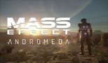 TGA - Mass Effect: Andromeda gameplay trailer