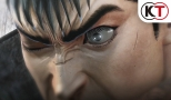 Berserk gameplay teaser