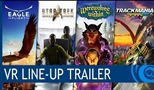 Ubisoft VR felhozatal [Trailer]