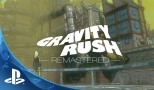 Launch traileren a Gravity Rush Remastered