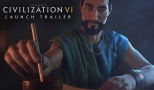 Launch traileren a Civilization VI