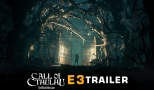 Call Of Cthulhu: E3 Trailer