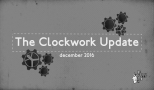 We Happy Few:  A Clockwork Update