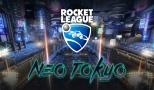 Rocket League: Neo Tokyo Trailer
