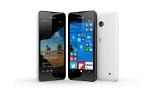 Microsoft Lumia 550 - Hardverteszt