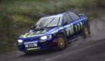 DiRT Rally: Multiplayer trailer