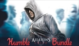 Humble Bundle - Assassin's Creed