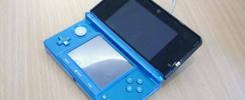 JÁTÉKOK - Nintendo 3DS teszt
