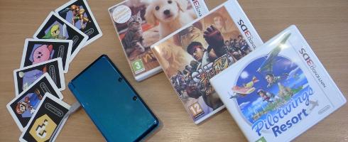 J�T�KOK - Nintendo 3DS teszt
