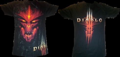 J�T�KOK - FRISS�TVE: Diablo III nyerem�nyj�t�k