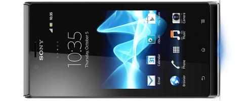 J�T�KOK - Sony Xperia T, Xperia J, Xperia Tablet S - bemutatkoztak az �j k�sz�l�kek