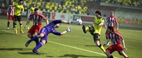 J�T�KOK - FIFA 12 - J�t�kteszt