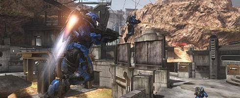 Halo 4 spártai ops mérkőzés