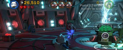 J�T�KOK - LEGO Star Wars III: The Clone Wars - J�t�kteszt
