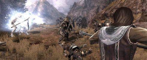 JÁTÉKOK - The Lord of the Rings: War in the North - Játékteszt