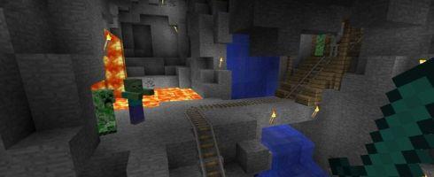 J�T�KOK - Minecraft Xbox 360 Edition - J�t�kteszt