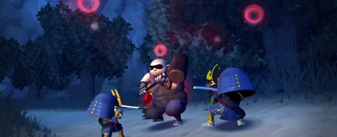 J�T�KOK - Mini Ninjas (PC) - J�t�kteszt