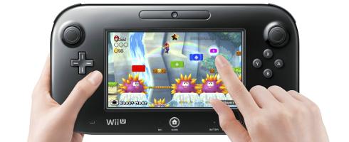 J�T�KOK - New Super Mario Bros. U - J�t�kteszt